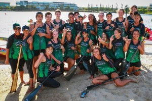 Coomera Dragons Sports Jersey