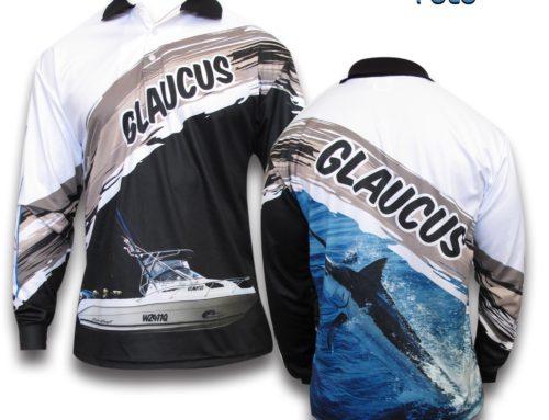 Glaucus Fishing Shirt's